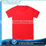 tie dyed Guangzhou election campaign promotional t shirt