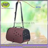 outdoors type airline pet carrier &mini pet bag carriers                                                                         Quality Choice