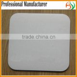 AY Customized sizes Blank rubber Mouse Pad Materials, Non-slip Rubber Backing Gaming Mouse Mat Wholesale