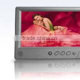 infrared Sensor 9 Inch Lcd Advertising Player