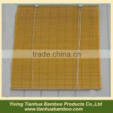Elegant and cheap bamboo pattern blind