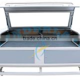 large Thunder cnc laser cutting machine for cutting tobacco