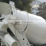 for sale concrete mixing tank JCD-6(3m3,4m3,6m3,8m3,10m3,12 m3 )Concrete Truck Agitator, transit mixer drum