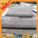JIS Standard High Strength SS490 Steel Sheet