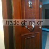 KarrDis Turkey steel wooden armored door