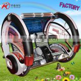 Best price interesting leswing rotating happy car