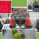 CE Certificated Automatic Small- Scale Paintball Making Machine For Tournament Grade Paintball