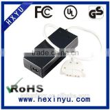 High-quality HXY 60 volt industrial battery charger with UL FCC CEC