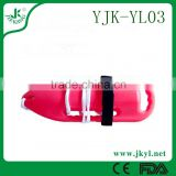YJK-YL03 high quality HDPE sea life saving buoy for sale;