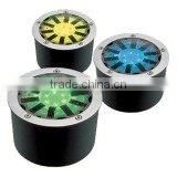 Super Capacitance Solar LED Garden Light