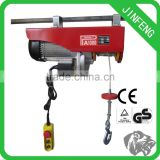 2014 promotion wire rope small used hydraulic winches for sale