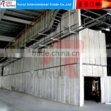 eps cement sandwich wall panel machine precast concrete production mold