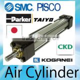 Easy Installation taiyo air pressure cylinder for industrial applications CKD,SMC,KOGANEI,TAIYO