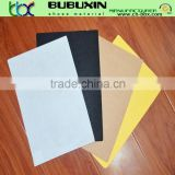 shoes accessories Jinjiang manufacturer 1.0mm nonwoven shoe linging pk non woven fabric
