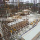 marine plywood for concrete formwork/bamboo sheet
