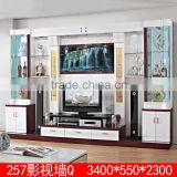 living room furniture tv cabinet wooden tv racks designs
