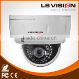 LS VISION 2016 new product vandal dome ir camera 2mp 1080p hd tvi/cvi /ahd/sdi for home security