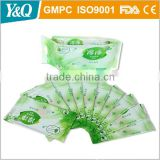 China Factory OEM Individually Wrapped Wet Wipes