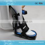 orthopedic ankle foot orthosis adjustable Foot drop splint plantar fasciitis night splint