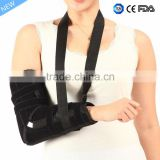 Elbow orthosis meidcal arm sprained / fracture support arm sling