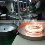 gas firepit pan /system/square/round /rectangle/custom fire burner/ring burner/fireplace