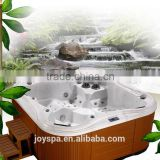 New products Europe luxury large plastic tubs hot Spa outdoor for adult home spa hot tub