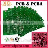 smd pcb led pcb/led board china circuit maker/HAL aluminum pcb / Packaging aluminum substrate