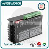 two phase hybird bipolar stepping motor subdivision driver