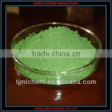 Chrome Oxide Green 98.0%min made by sodium bichromate