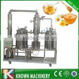 honey concentrator / honey processing plant concentrating machine