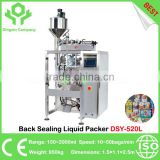 Washing Liquid Back Sealing Liquid Packer/Packager/Bagging Machine/Packing Machine/Packaging Machine