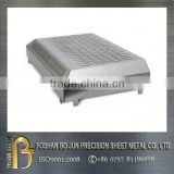 sheet metal chassis customized atv chassis made in China