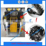 Para Aramid Yarn Cutter/Para Aramid Yarn Chopping Machine / carbon fiber cutting machine for South Korea