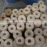 CNRM sisal twisted rope manufacturer