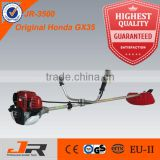 best selling honda gx35 1.5hp honda engine brush cutter