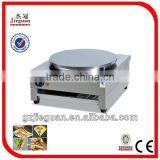 hot sale Commercial Stainless Steel Electric Crepes Maker(DE-1)
