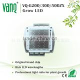 300W High power integration COB LED grow light source