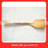 Pan Spatula Turner Spoon Made By Bamboo