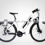 High Quality Electric Bike, 36V 250W Long Mileage Factory OEM Electro Bike For USA, Europe