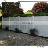 2014 Best Selling Made in China High Quality Privacy Vinyl Wall Fence