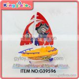small cheap plastic toy boats