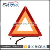 Collapsible Emergency Car Safety Warning Triangle