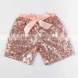 2016 new Baby Girls Sequin Shorts Summer New kid Shorts Fashion Girls Cotton Shorts Children's Clothing Kids Shorts