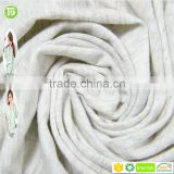 Alibaba China cotton modal jersey knitting fabric