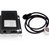 High Performance Diesel Ultrasonic Fuel Level Sensor for GPS Tracker,Fuel Oil Level Sensor RS232 port output no Drawing
