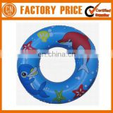 High Quality Inflatable PVC Water Rings For Sea Tube Water Ring