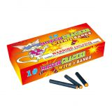 Chinese factory fireworks 3# Match Cracker ( 3 bangs)