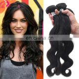 Factory Stock Wholesale Virgin Brazilian Sew In Human Hair Extensions real brazilian hair