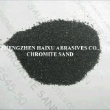 Chromite sand for foundry AFS40-45