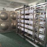 10000 L/H Industrial RO Water Treatment System for Large Scale Water